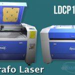 Pantógrafo Láser LDCP1309R