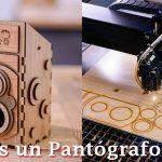 ¿Qué es un Pantógrafo Láser?