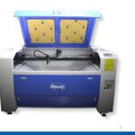 Maquinas de Corte y Grabado Láser CO2