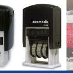 Consejos para hacer sellos de goma con una máquina láser